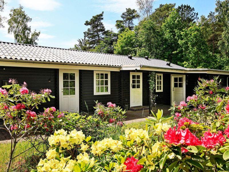 Ferienhaus Ålbæk, Haus-Nr: 88687