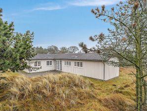 Ferienwohnung Oksbøl, Haus-Nr: 99315