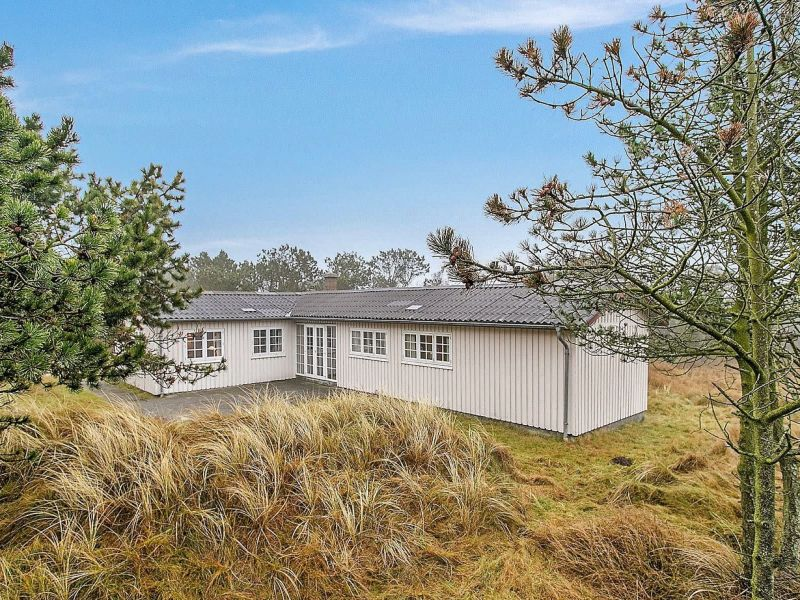 Ferienhaus Oksbøl, Haus-Nr: 99315