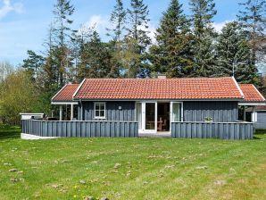 Ferienwohnung Ebeltoft, Haus-Nr: 08947