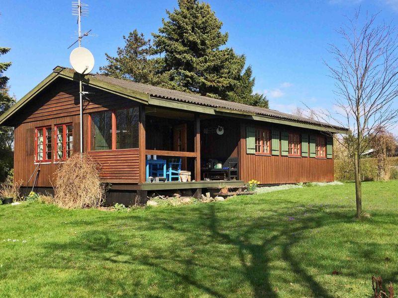 Ferienhaus Bogø By, Haus-Nr: 99202
