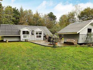 Ferienhaus Oksbøl, Haus-Nr: 42464
