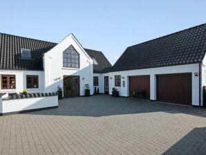 Ferienwohnung Thisted, Haus-Nr: 99199