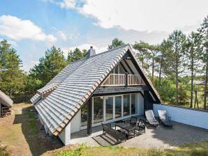 Ferienhaus Rømø, Haus-Nr: 06414