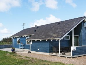 Ferienhaus Harboøre, Haus-Nr: 94313