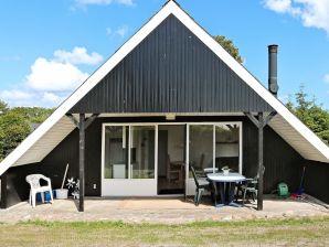 Ferienhaus Hadsund, Haus-Nr: 38907