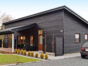 Ferienhaus Børkop, Haus-Nr: 88721