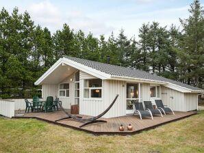 Ferienwohnung Blåvand, Haus-Nr: 93158
