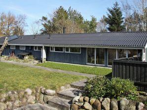 Ferienhaus Fjerritslev, Haus-Nr: 98728
