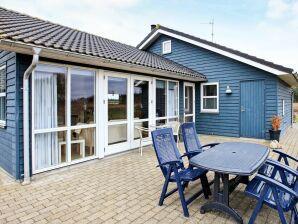 Ferienwohnung Sæby, Haus-Nr: 99313
