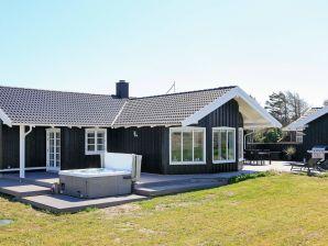 Ferienwohnung Saltum, Haus-Nr: 06380
