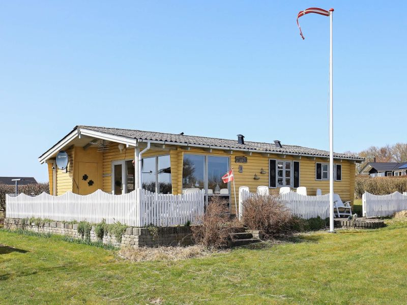 Ferienhaus Snedsted, Haus-Nr: 93850