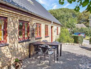 Ferienwohnung Rudkøbing, Haus-Nr: 06396