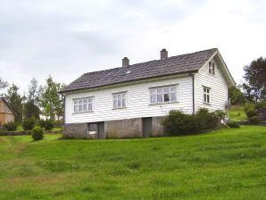 Ferienhaus GAMLE HUSET