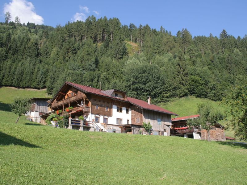 Ferienhaus Reisrachhof