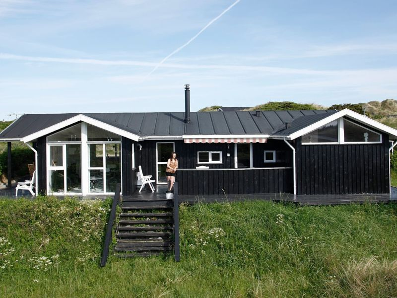 Ferienhaus Blokhus, Haus-Nr: 39752