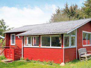 Ferienhaus Bindslev, Haus-Nr: 93169
