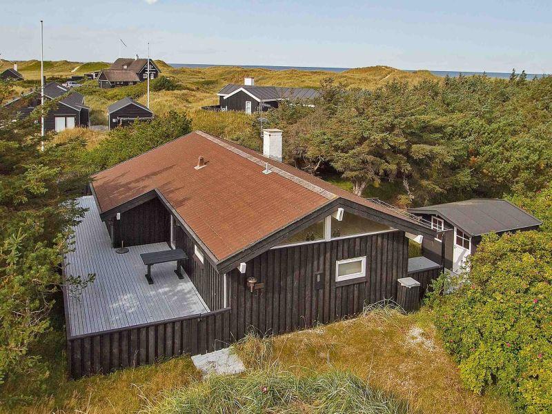 Ferienhaus Skagen, Haus-Nr: 99815