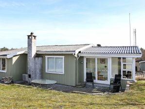 Ferienhaus Gilleleje, Haus-Nr: 94221