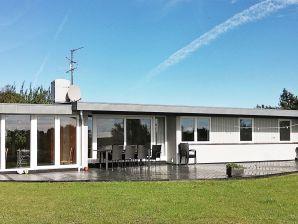 Ferienwohnung Ebeltoft, Haus-Nr: 57739