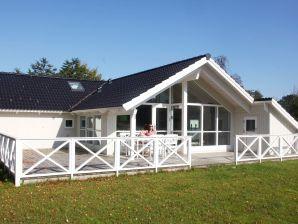 Ferienhaus Skibby, Haus-Nr: 38532