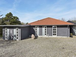 Ferienhaus Oksbøl, Haus-Nr: 99651