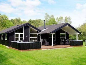Ferienwohnung Ålbæk, Haus-Nr: 39217