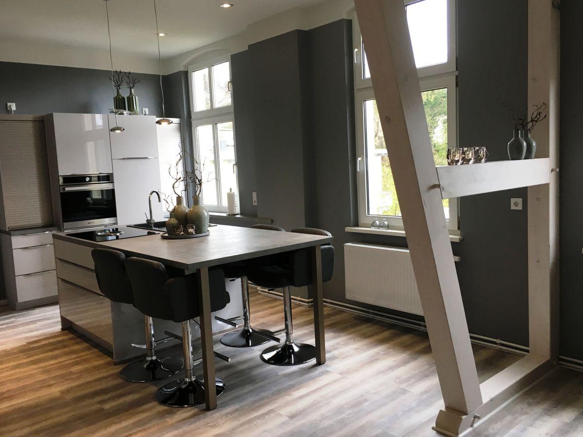 ferienwohnung 3 4 takt in der villa anna ostsee usedom. Black Bedroom Furniture Sets. Home Design Ideas