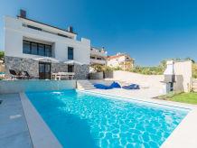 Villa Sun & Sea with a seaview