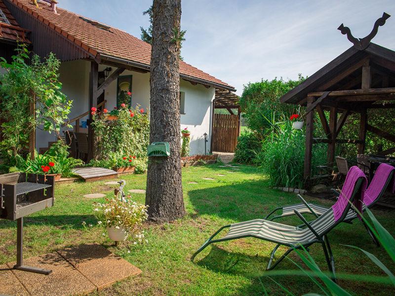 Ferienwohnung Stein - Wohnung Bauernstube