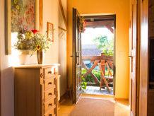 Ferienwohnung Stein - Wohnung Spreewald