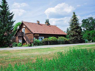 Ferienhaus Greschow