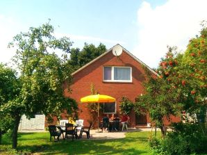 Ferienhaus Polderhaus