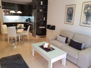 Holiday apartment la Brisa