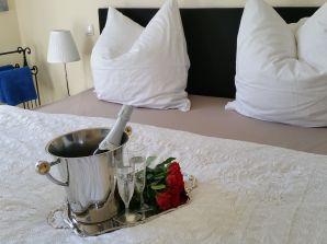 Holiday apartment Raju - Zeltingen.