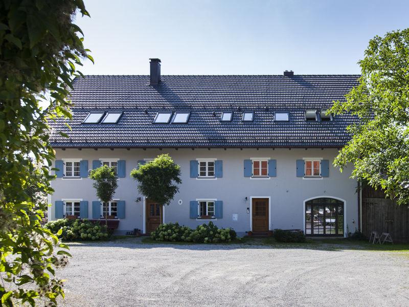 Ferienwohnung Zum Wehnerbauer West