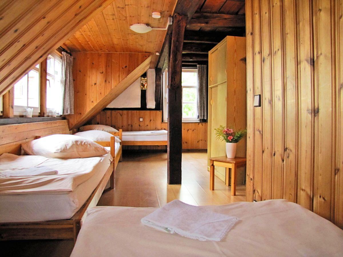 Ferienwohnung heide bis 19 personen waldecker land for Zimmer mit blick