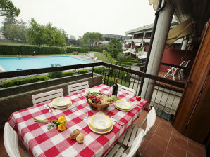 Holiday apartment Residenza Lotus - 2245