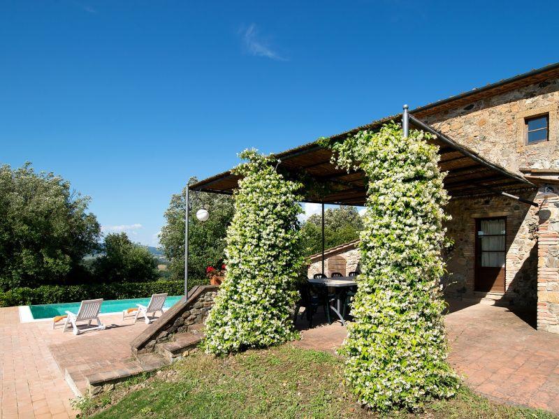 Ferienhaus Villa Il Poggiolo