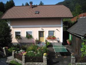 Ferienhaus Englacher