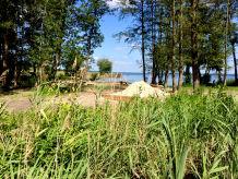 Ferienwohnung Plau Lagoons groß