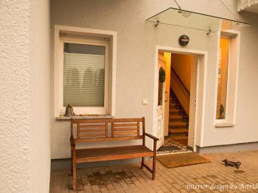 Holiday apartment Ferienwohnung 2