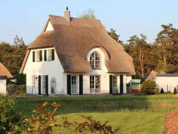 Ferienhaus Teichperle