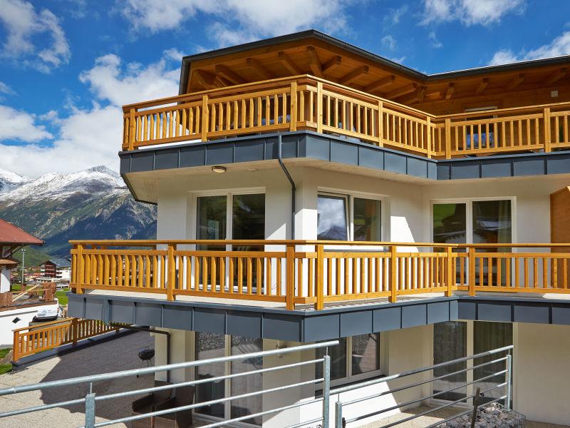Ferienwohnung Alpen Diamond Top 700