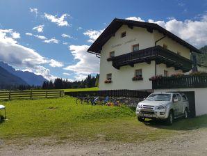 Ferienhaus-Sonnblick