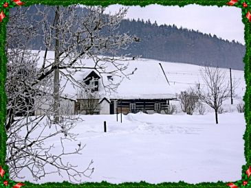 Holiday house Jivka - in the Czech Giant Mountains