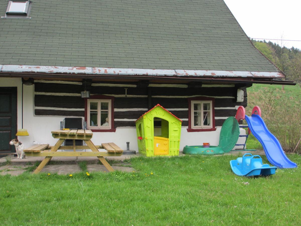 ferienhaus jivka im tschechischen riesengebirge riesengebirge geeignet f r sommer und. Black Bedroom Furniture Sets. Home Design Ideas