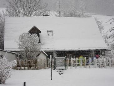 Ferienhaus Jivka - im tschechischen Riesengebirge
