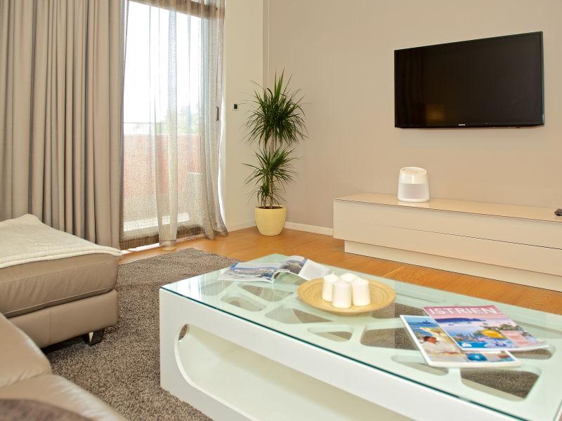 Holiday apartment Amoroso - beautiful family home