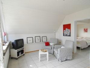Ferienwohnung Watthuus Am Tief Wohnung 2